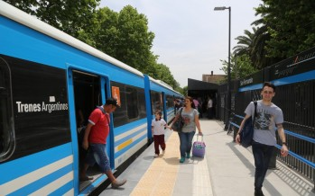 Transporte: estudian aumentar las tarifas hasta un 10% a partir de mayo