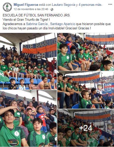 San Fernando Juniors