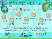 Se reprograma el Festival Warmichella 2018 por cuestiones climáticas