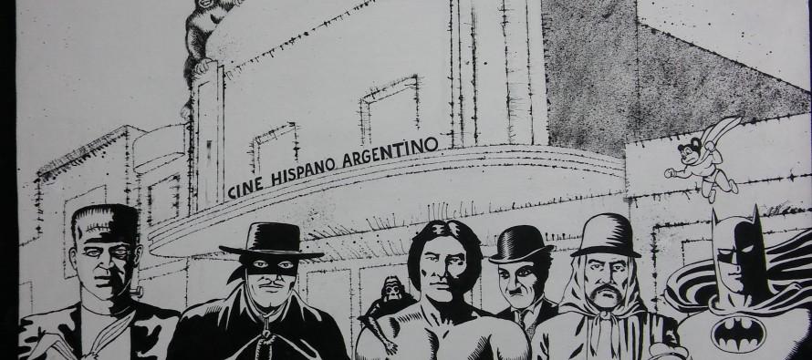 """""""Pequeñas historias de San Fernando"""", el libro de Jorge Meijide"""