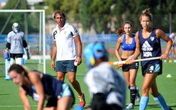 Las Leonas: el 'Chapa' Retegui reemplazará a Agustín Corradini como entrenador