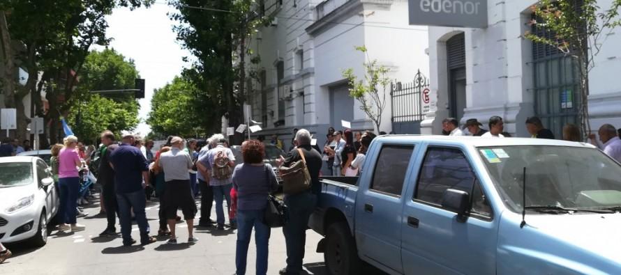 Vecinos del Delta reclamaron a Edenor por el deficiente servicio eléctrico