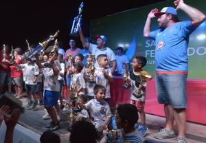 Premios Fútbol 2