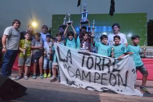 Premios Fútbol 4