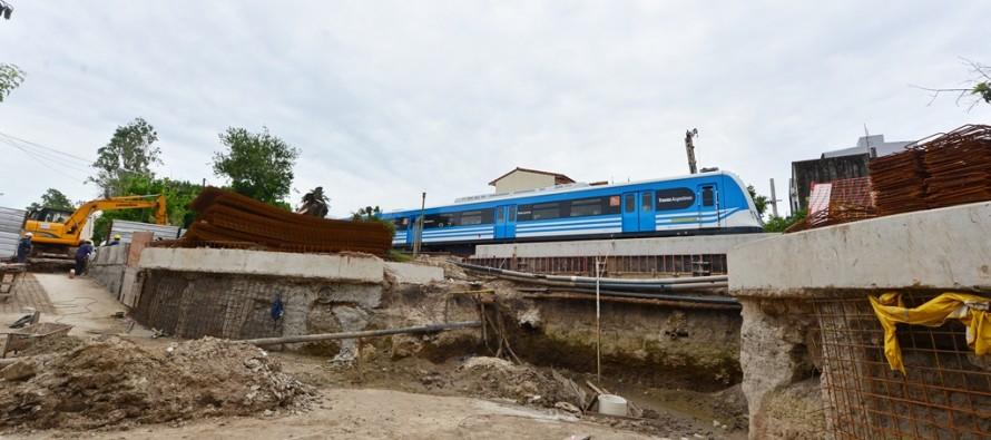 El Municipio desmintió a Provincia y ratificó que el túnel de Quirno Costa se construye con fondos propios