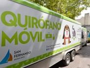 'El Municipio en tu barrio' estará esta semana en San Pablo, Crisol y plaza del Bicentenario