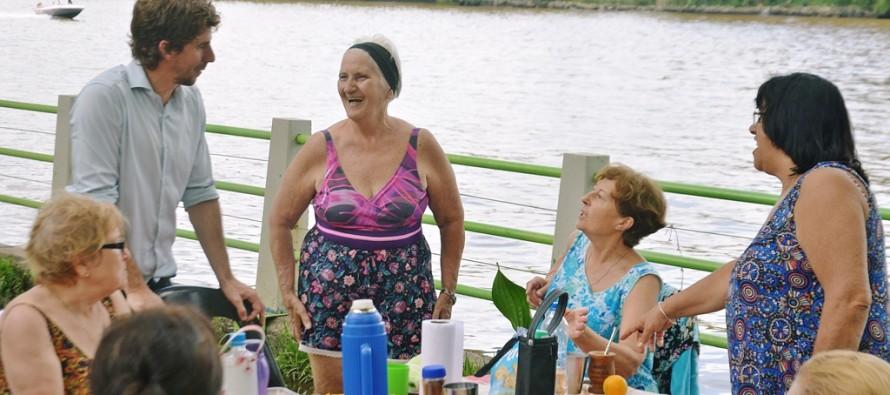 Se espera que más de mil adultos mayores pasen por las colonias de verano de nuestra ciudad