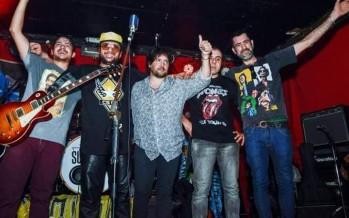 Suburbio Rock ganó el Pre Cosquín Rock y representará a Buenos Aires en la final
