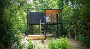 Casa del delta
