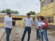Renovación de la Escuela Provincial N° 7 del barrio Villa del Carmen