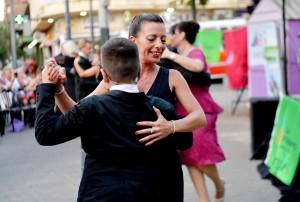 4 tarde de tango