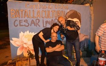 """Claudio Galo: """"Somos fabricantes de ilusiones con fines solidarios"""""""