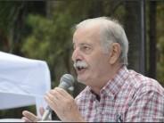 """Falleció """"El Gallego"""" Nieto, un histórico referente de los derechos humanos en nuestra ciudad"""