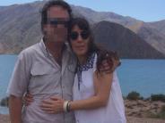 Murió la mujer atropellada por la lancha colectivo