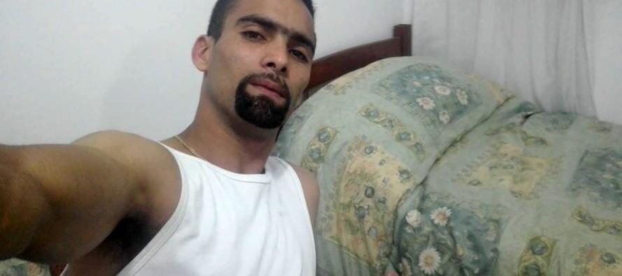 Crimen de Braian Fillip: el acusado se escapó corriendo por la Panamericana