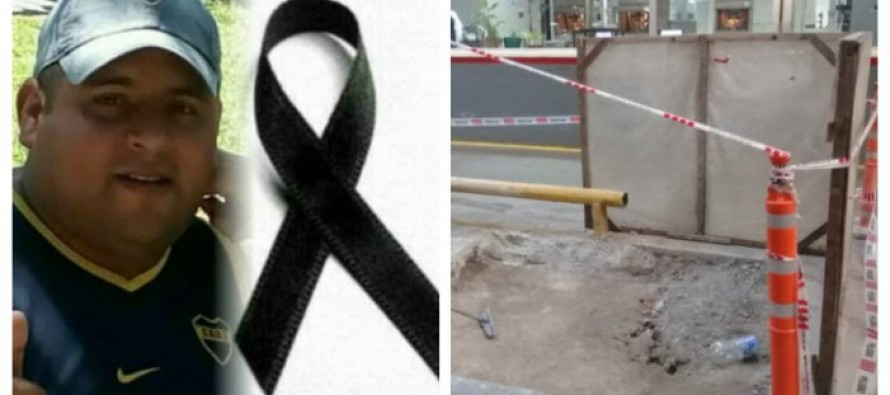 Falleció un trabajador de FATE mientras realizaba tareas de mantenimiento