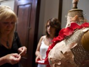 Muestras artísticas por el Mes de la Mujer en la Quinta 'El Ombú' y el Museo de la Ciudad
