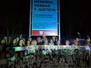 """Julio Zamora: """"La Comisión por la Memoria, Verdad y Justicia sigue luchando por los compañeros de Astarsa"""""""