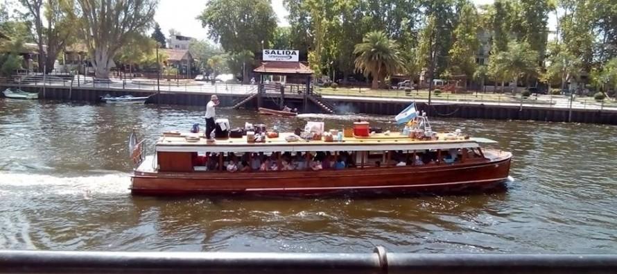 El Consejo Asesor Permanente Isleño se sumó al reclamo por la suspensión del servicio de transporte fluvial