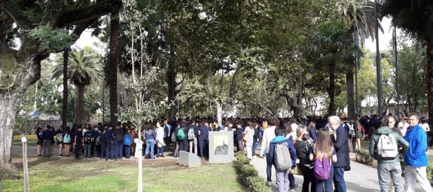 Reiteradas amenazas de bomba en el Hospital Cordero y en las escuelas Don Orione y San Pablo