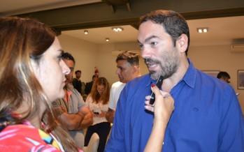 Otro sanfernandino se suma a la Cámara de Diputados de la Provincia de Buenos Aires