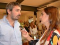 """Nacho Álvarez: """"Nuestra preocupación no es sólo local sino también nacional y provincial"""""""