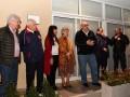 Se inauguró el nuevo salón de usos múltiples de los Bomberos Voluntarios