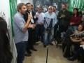 Se inauguró el local ´César Nieto´en Virreyes