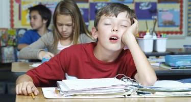 Dormir menos también incide en la motivación y el humor