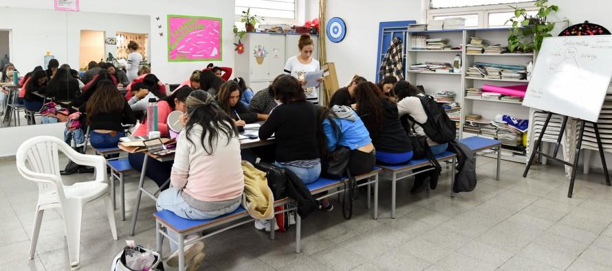 LIstado de talleres culturales municipales con cupos todavía disponibles