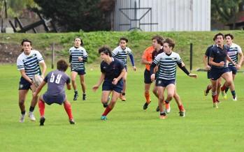 Comenzó la etapa municipal de rugby de los Juegos Bonaerense 2019