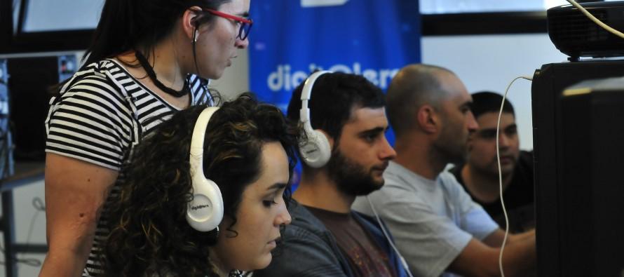 Capacitación en el uso de herramientas tecnológicas digitales para jóvenes de nuestra ciudad