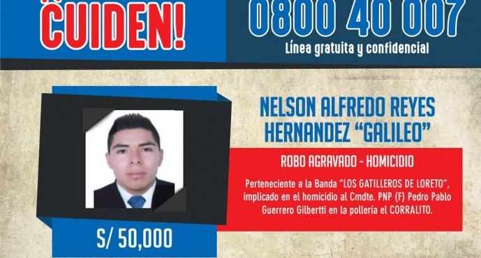 Una de las personas detenidas en Virreyes era buscada por Interpol