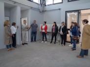 Está próxima a inaugurarse la obra del astillero de la Escuela Técnica N° 2