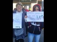 Críticas al Consejo Escolar por la falta de atención ante un reclamo por el gas en las escuelas