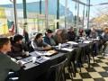 Reunión con productores del Delta en la Quinta El Ombú
