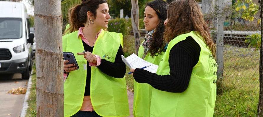 Diversas actividades en nuestra ciudad por el Día Mundial del Medio Ambiente