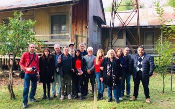 Víctimas de la última dictadura reconocieron un centro clandestino de detención en el Delta