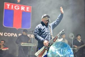 Fiesta C.A.Tigre 7