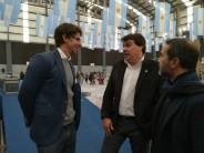 """Juan Andreotti: """"Es el momento de aportar a una causa más amplia"""""""