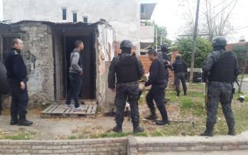 Detuvieron al sospechoso de robar el kiosco de Avellaneda y la 28