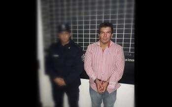 Detuvieron en la isla a un prófugo acusado de violación