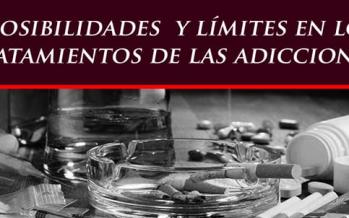 APSaT organiza la I Jornada sobre tratamientos en adicciones