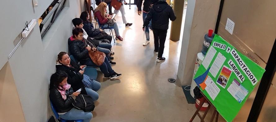 Comenzaron las inscripciones para carreras y cursos en el Centro Universitario Municipal