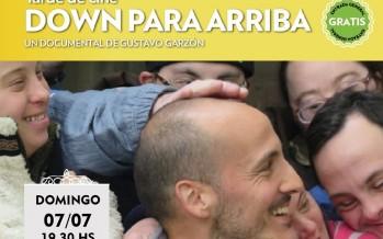 """""""Down para arriba"""" en el Teatro Martinelli"""