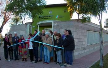 Se inauguraron las obras de remodelación de Zoonosis