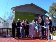 "Se inauguraron las nuevas obras del Hospital de Islas ""Do Porto"""