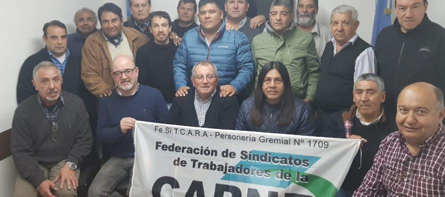 Paro nacional de 48 horas de los trabajadores de la carne por el conflicto en Ecocarnes