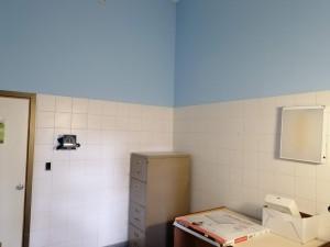 Consultorios Externos del Hospital Cordero