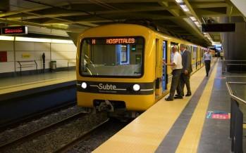 Analizan usar trenes de 85 años de antigüedad en el Tren de la Costa